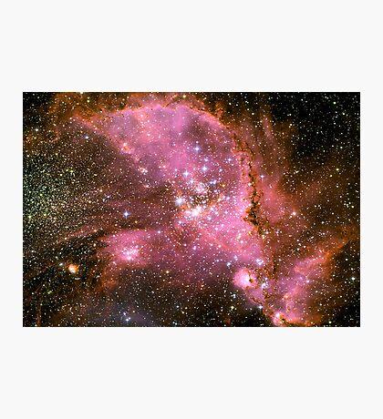 Stars - Universe Photographic Print