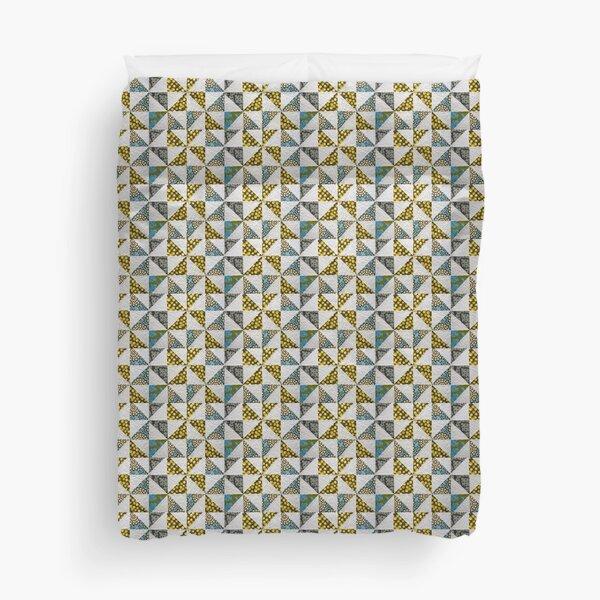 FNaF 4 Bed Duvet Cover