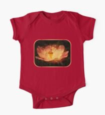 Titania ~ Queen of the Fairies Short Sleeve Baby One-Piece