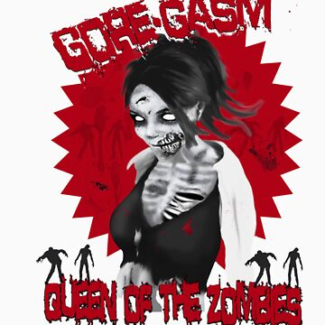 Gore-gasm by ywill