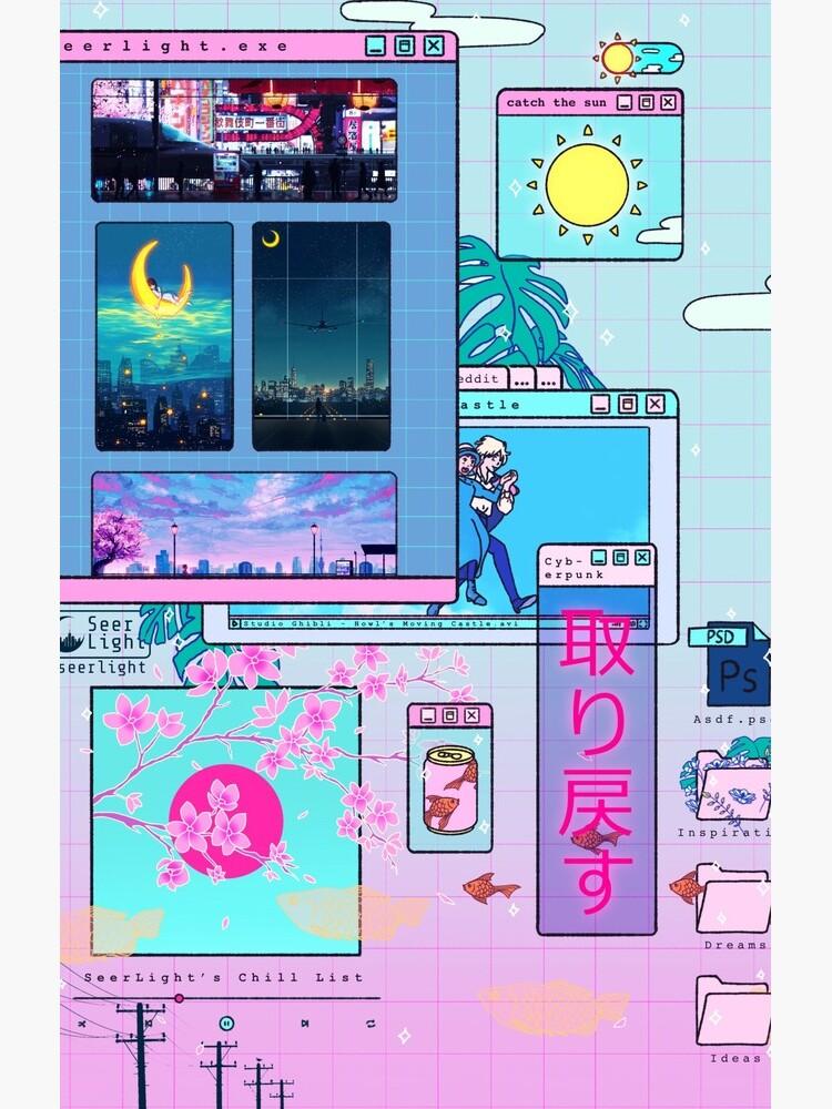 SeerLight desktop day by SeerStuff