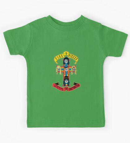 Appetite for Construction Kids Clothes
