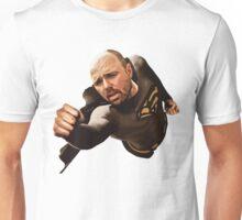 Bullshit Man - No Text Unisex T-Shirt