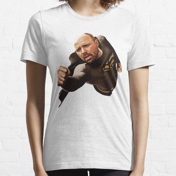 Bullshit Man - No Text Essential T-Shirt
