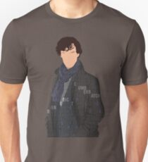 Britishname Complicated T-Shirt