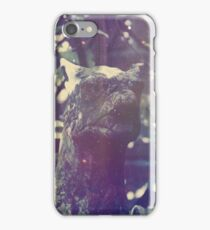 Haunted Griff iPhone Case/Skin