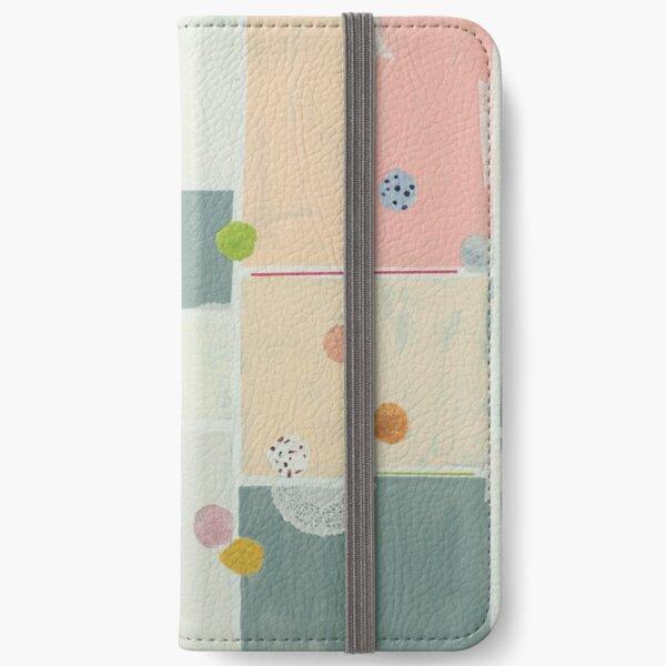 Gelateria iPhone Wallet