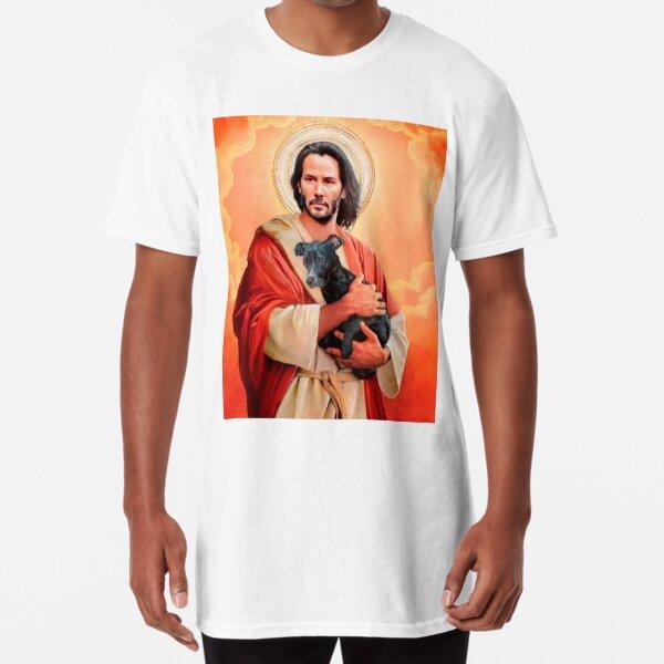 The Immortal Long T-Shirt