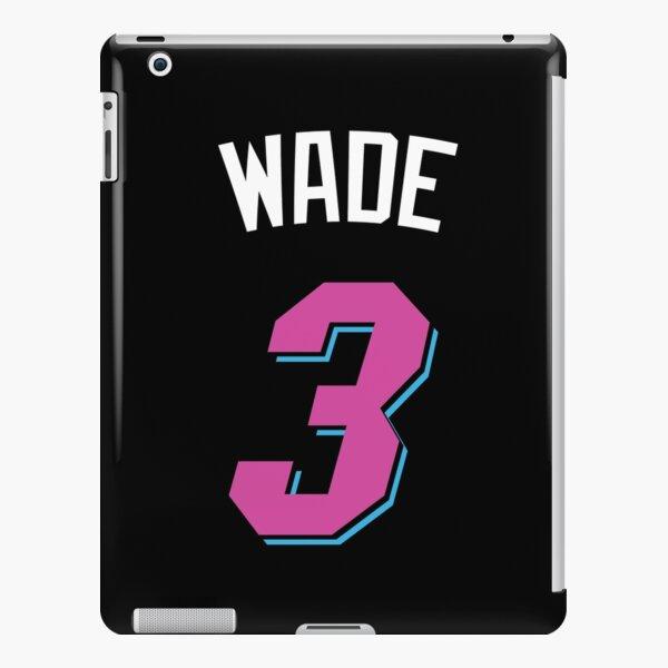 Dwyane Wade Heat iPad Snap Case