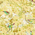 La Primavera  by Esther  Fallon Lau