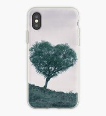 The Heart Of Scotland by Cat Burton iPhone Case