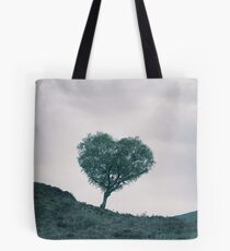 The Heart Of Scotland by Cat Burton Tote Bag