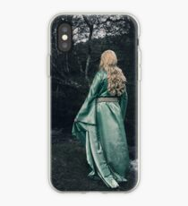 Queen Mab by Cat Burton iPhone Case