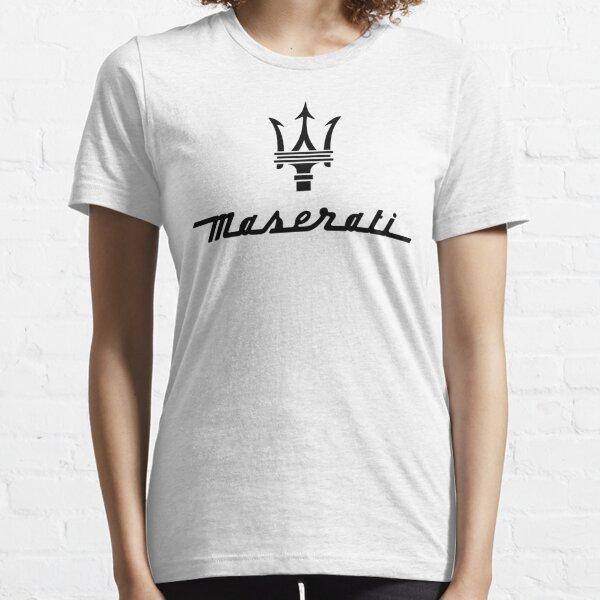 Maserati récente T-shirt essentiel