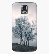 A Dance With Nature by Cat Burton Case/Skin for Samsung Galaxy