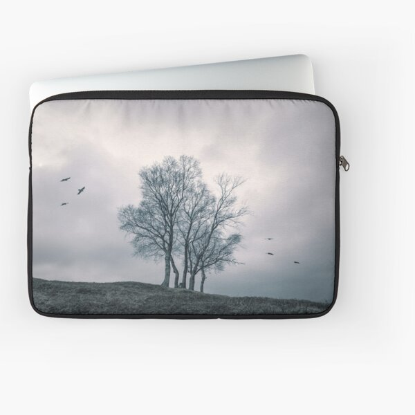 A Dance With Nature by Cat Burton Laptop Sleeve