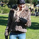 Throsby Creek Laughter Club - Tania by sunism