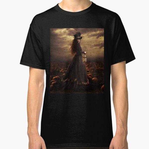 The Pumpkin Patch Classic T-Shirt