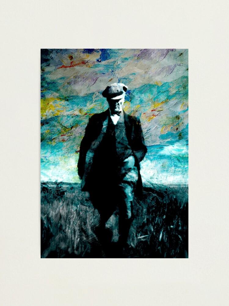 Alternate view of Ataturk IX Photographic Print