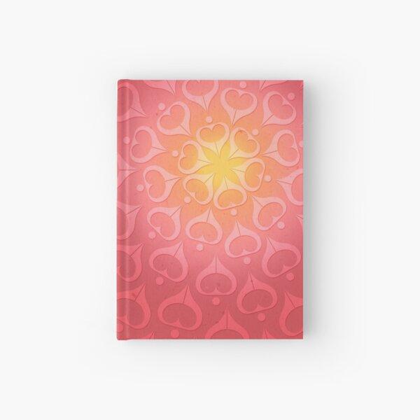 Hobb (Love) Hardcover Journal