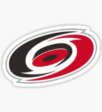 Carolina Hurricanes Sticker