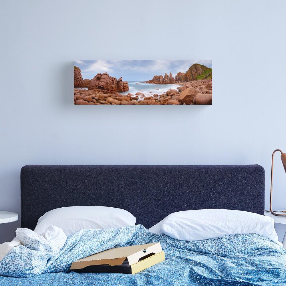 The Pinnacles, Phillip Island, Victoria, Australia Canvas Print