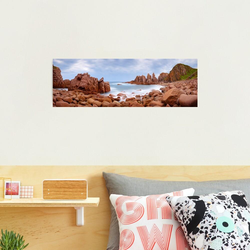 The Pinnacles, Phillip Island, Victoria, Australia Photographic Print