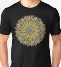 The Origin of Singularity Slim Fit T-Shirt