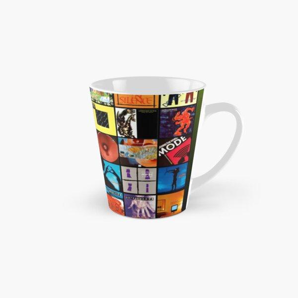 Depeche Tall Mug
