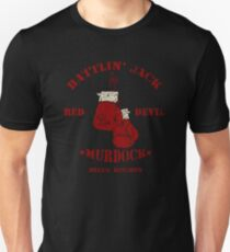 BATTLIN' JACK T-Shirt