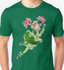 Amulet Clover Unisex T-Shirt