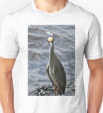 Night Heron, As Is T-Shirt