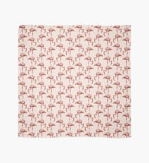 Monochrome - pink flamingo nr2 Scarf