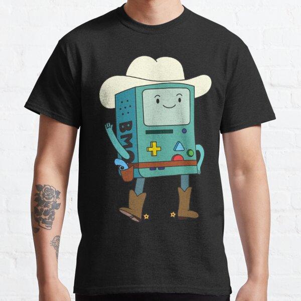 BMO Cowboy Classic T-Shirt