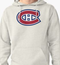 Canadiens de Montréal Sweat à capuche