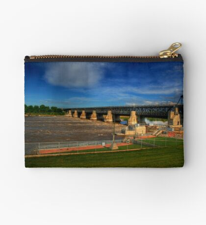 The Locks Studio Pouch