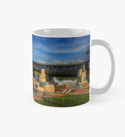 The Locks Mug