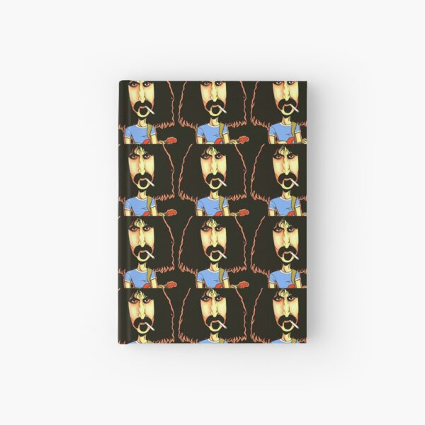Zappa Hardcover Journal