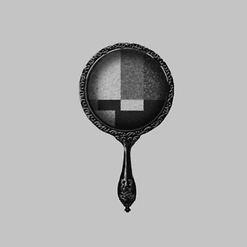PVRIS Mirror by drdeathdefy