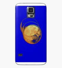 Full Moon Exposures Case/Skin for Samsung Galaxy