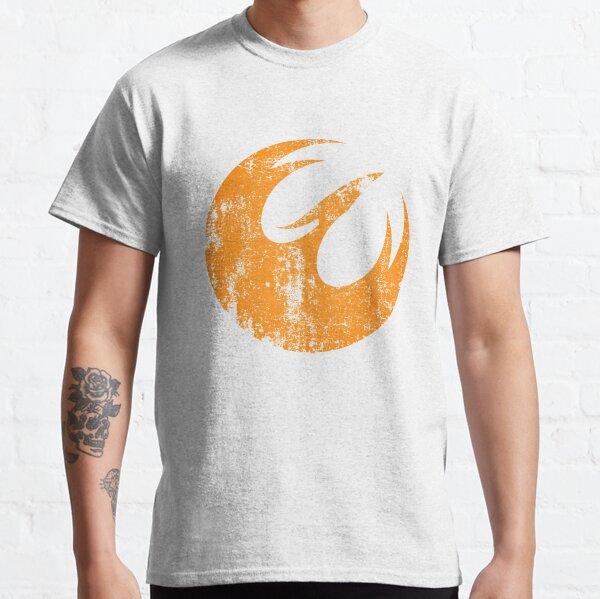 Phoenix Squad Logo · Distressed Classic T-Shirt