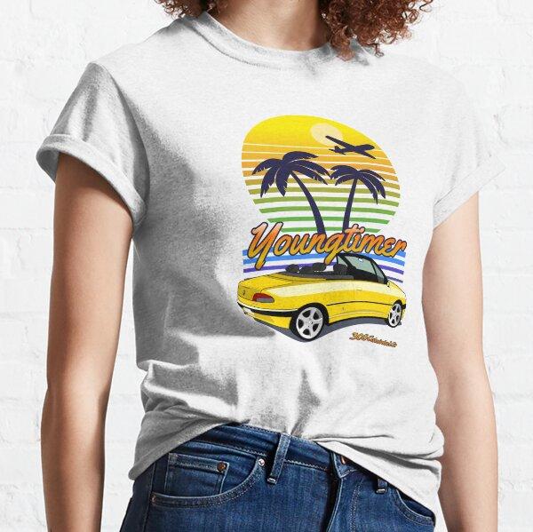 Youngtimer - Genêt / Ouragan T-shirt classique