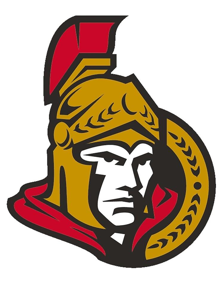 Ottawa Senators by saulhudson32