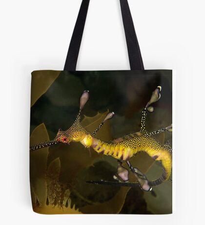 Little Weedy Tote Bag