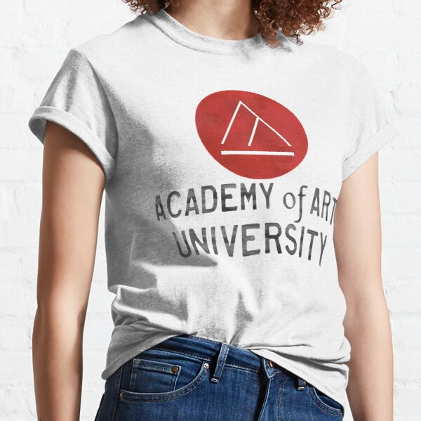 Academy of Art University Classic T-Shirt