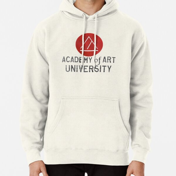 Academy of Art University Pullover Hoodie