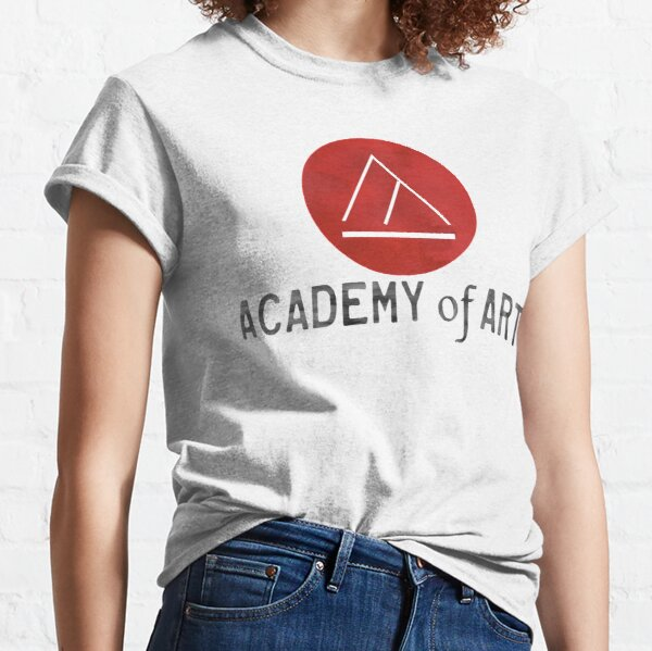 Academy of Art Classic T-Shirt