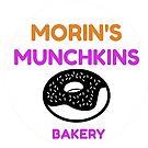 Morin's Munchkins Donuts by BrotherlyPuck