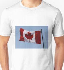 "Happy Birthday ""Canada"" T-Shirt"