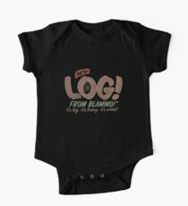 All New LOG!! Kids Clothes
